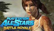 Lara-Croft for all star