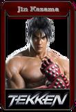 Jin Kazama icon