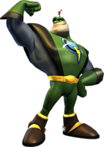 CaptainQwark