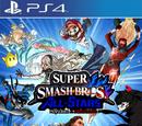 PlayStation X Nintendo: Super Smash Bros All-Stars