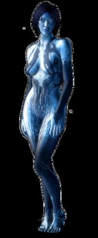 Cortana H4