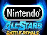 Nintendo All-Stars Battle Royale