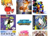 DLC for PlayStation All-Stars Battle Royale