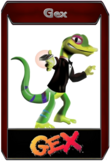 Gex icon