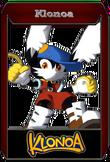 Klonoa icon