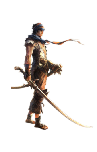 Prince Of Persia Playstation All Stars Fanfiction Royale Wiki Fandom