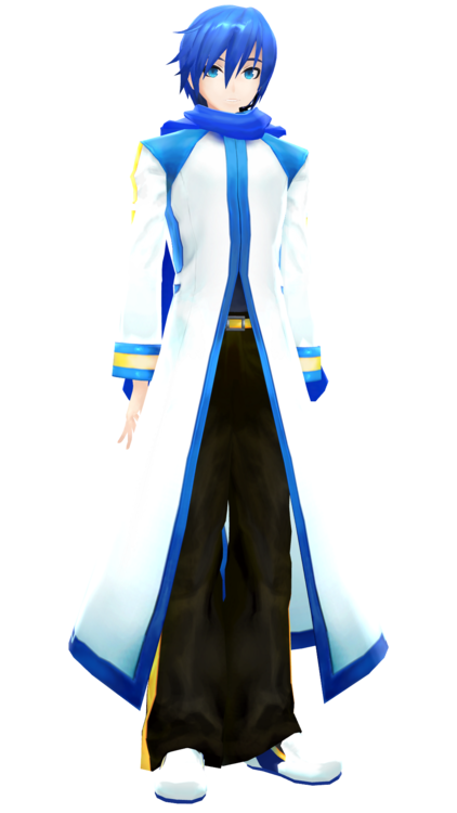 Kaito   PlayStation All-Stars FanFiction Royale Wiki ... Vocaloid Kaito Wiki