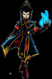 Azula (Brawl)