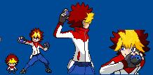 Pokemon Spike