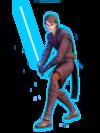 Anakin skywalker tcws03