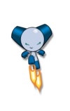 Robotboy robotboy