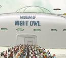 Museum of Night Owl