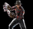 Freddy Krueger (LeeHatake's Version)