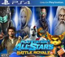 PlayStation All-Stars Battle Royale: PS4 Edition
