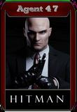 Agent 47 icon