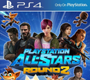 PlayStation All-Stars: Round 2 (LH93)
