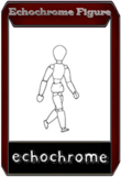 Echochrome Figure icon