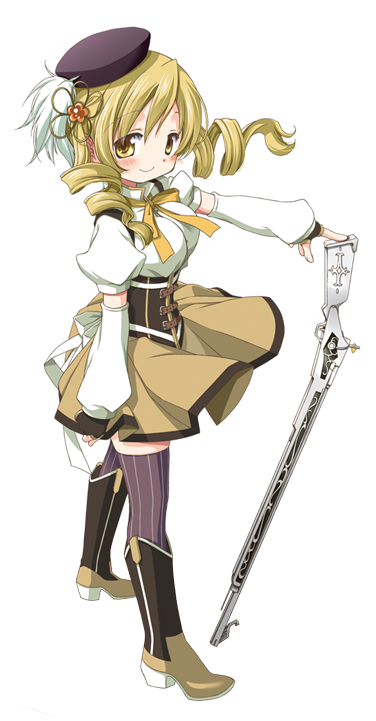 mami tomoe playstation all stars fanfiction royale wiki fandom