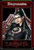 Bayonetta icon