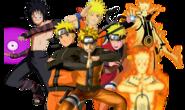 Naruto Forms