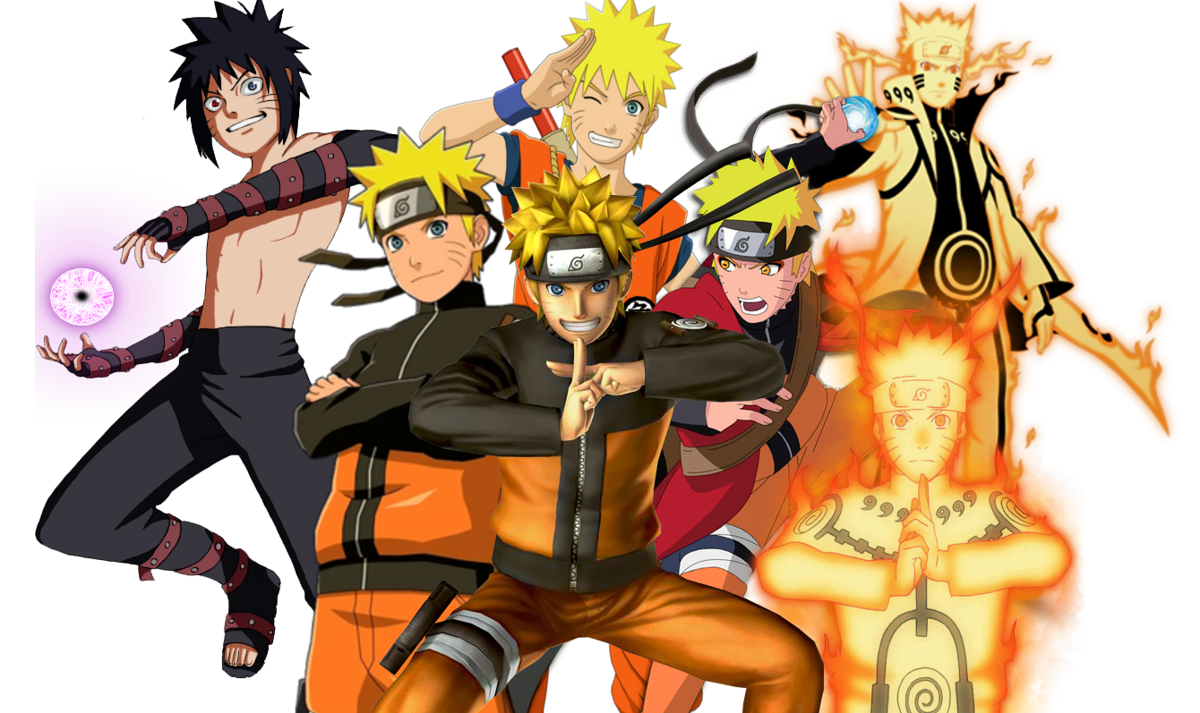 image naruto forms png playstation all stars fanfiction royale