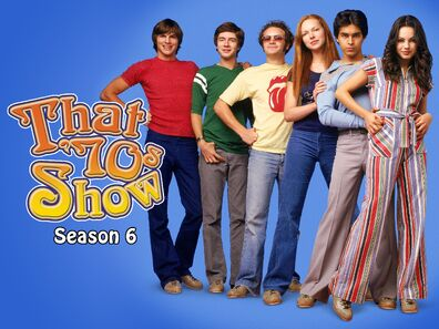 That 70s Show | Playtime for kids Shows Wiki | FANDOM