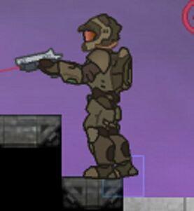 CS Soldier 1 Lite