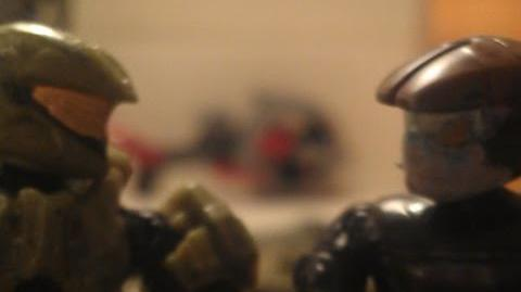 Juggernaut Vs. Assassin-TheSSMotion Toymation Fest 2014 Entry