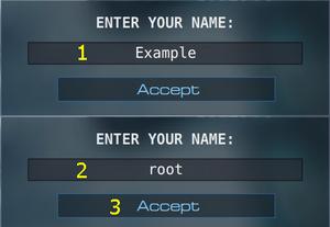 Gaining root capability