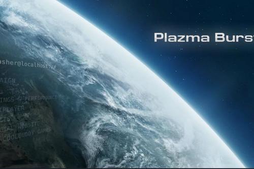 Plazma Burst two Wiki