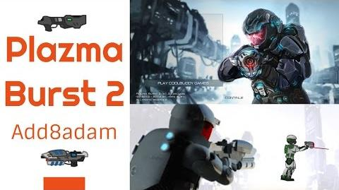 Plazma Burst 2 Missions 1-7 Ep.1