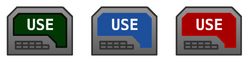 Usebuttons