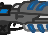Assault Rifle C-01r