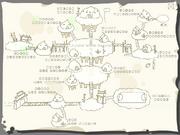 Ga-Koro Map Detail