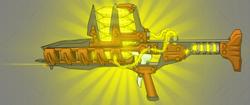 Lightstone Rifle