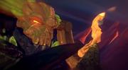 BJTO-Umarak the Destroyer with MoUP piece