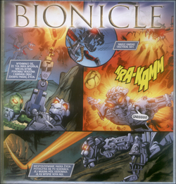 Comic6 front