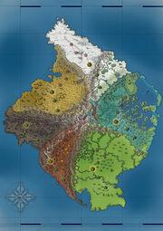 Okoto Map
