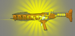 Lightstone Rifle Ammo-less