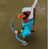 Pocket Legends Archer