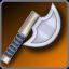 Item weapon axe single