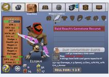 RaidroachRecurve