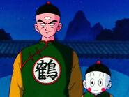 Tenshinhan i Jiǎozi (3)