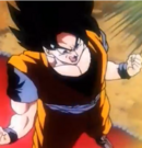 Goku FSSJ - Piekło