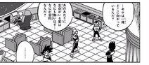 Irico pilotuje, załoga rozmawia o planach przeciwnika (DBS, rozdział 44)