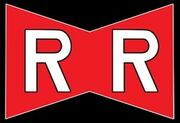 Logo Armii Red Ribbon