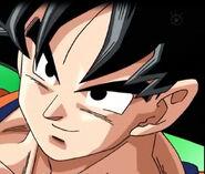 Goku w DB KAI