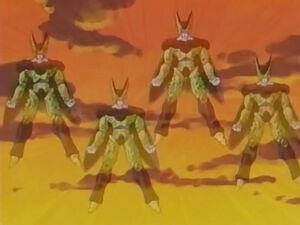 Zanzo-ken (2) Cell