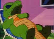 Alligator in db