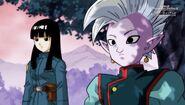 Mai i Shin (SDBH, odc. 001)